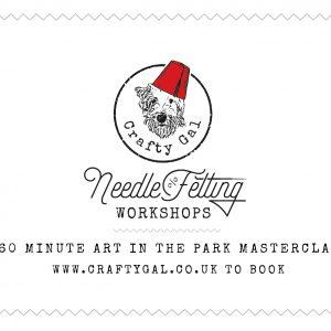 Book your workshop